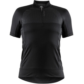 Craft Rise Jersey Women black